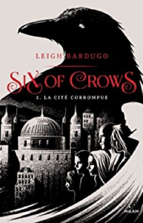 Six of Crows: The Devil Himself (On Hold) by Promise_Me_Hope