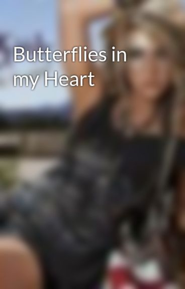 Butterflies in my Heart by MyAngels