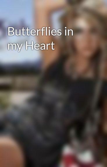 Butterflies in my Heart by MyAngels