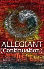 Allegiant (Continuation) by Ariel-M