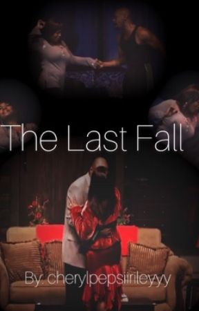 The Last Fall  by pepsthebest