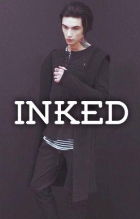 •inked•  by IzzyFrost13