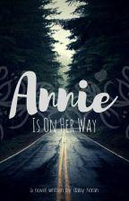 Annie Is On The Way by GeorgiaHoran23