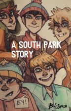 A South Park Story  by Jumbo_Squish