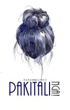 PAKITALI NGA! by kikyampisbol