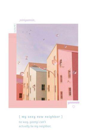 MSNN | Yoonmin ( Complete )  by _miniyoonmin_