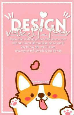 Design cùng ST_Team - Design shop
