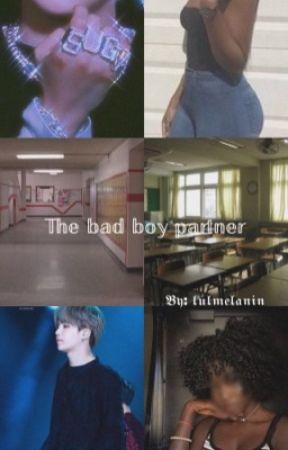 the bad boy partner (EDITED)(𝒴ℴℴ𝓃ℊ𝒾 𝒜ℳℬ𝒲) by lulmelanin
