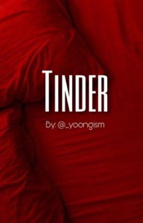 [ Tinder ] a TAEKOOK fan fiction by _yoongism