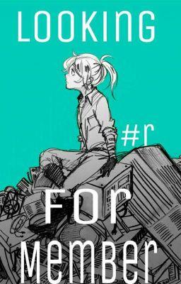 Đọc truyện ∆ Looking For Member RPG TEAM ∆