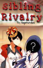 Sibling Rivalry by NegativeVibez