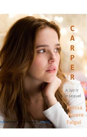 Carper (A Set it Up Sequel) by RaissaFalgui