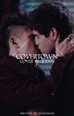 Covertown | cover shop by tomlinsay