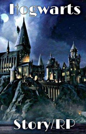 Hogwarts Storyrp Zapisy Otwarte Miejsca Wattpad