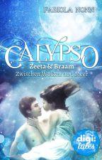 Zeeta & Braam - Zwischen Wolken und Meer by FabiolaNonn