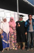 Cinta dan Keluarga  by MiqdadRamadhan