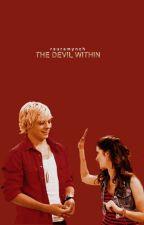 the devil within ; raura by rauramynch
