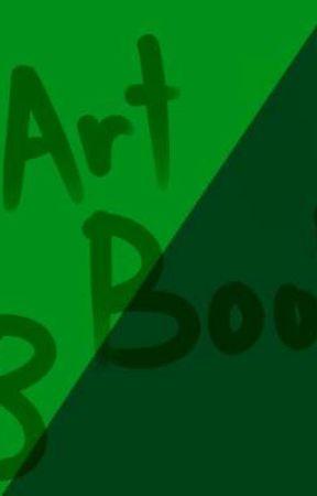 ART BOOK 3 by bittersweet-darkness