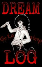 My Dream Log by Turb0fire