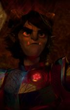 Trollhunters: Tales of Baniar by Just_A_Lonely_Girl3