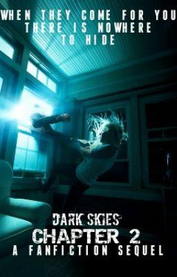Dark Skies Stream
