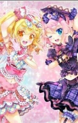 Đọc truyện Aikatsu stars : ước mơ trở thành ldol