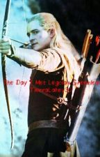 The Day I Met Legolas Greenleaf by TierraLahey30