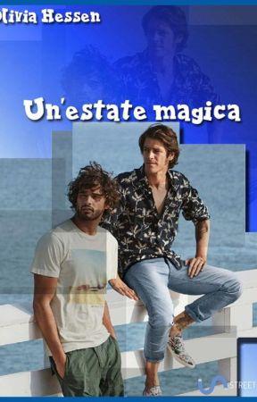 Un'estate magica by OllyHess