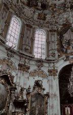 Gdy zapada zmrok/ Fallacy x Encre/VampireVerse by JUNISIAA