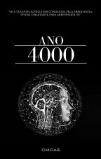 Ano 4000 by Marcellocas