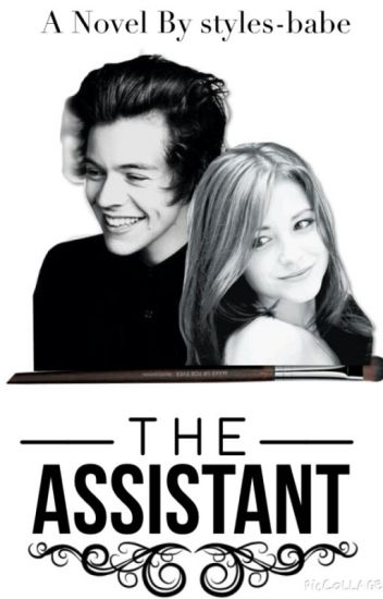 The Assistant ➵ h.s