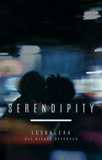Serendipity [ SZÜNETEL ] by leskAlexa