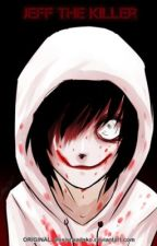 never go to sleep (jeff the killer x reader) by -German_sloth-