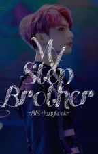 My Step Brother || Jungkook FF  by bldestfny