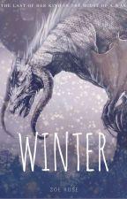 Winter {Wattys 2018} by ZRoseO15
