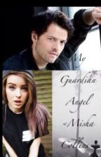 My Guardian Angel <Misha Collins>(under Going New Work) by jazz1329