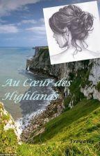 Au Cœur des Highlands (En Pause) by Freya313