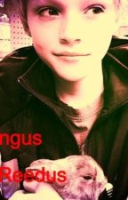 Chaching (chandler riggs and mingus reedus fanfic) by IvyRiggs