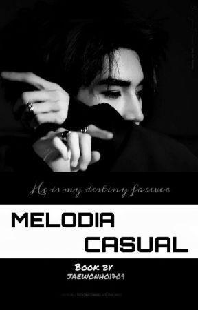 Меlodia Casual by JaeWonho1709