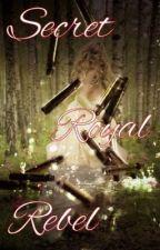Secret Royal Rebel by theojamesloverig