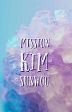 Mission | Kim Sunwoo by Eyunjinfluffy