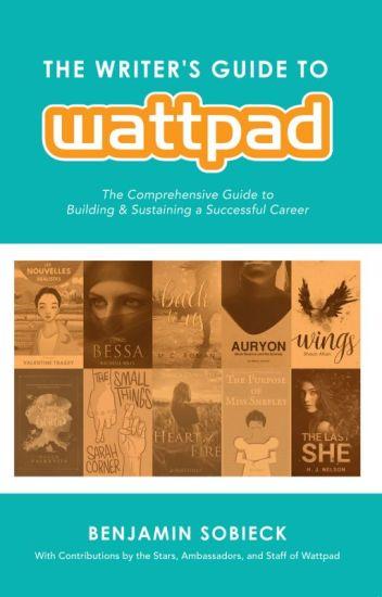 The Writer's Guide to Wattpad