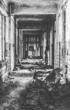 The Demon's Hospital   by O_fata_cu_sperante