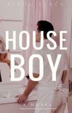 House Boy by Bryon_Black