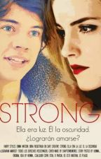 Strong - Harry Styles by hemma_