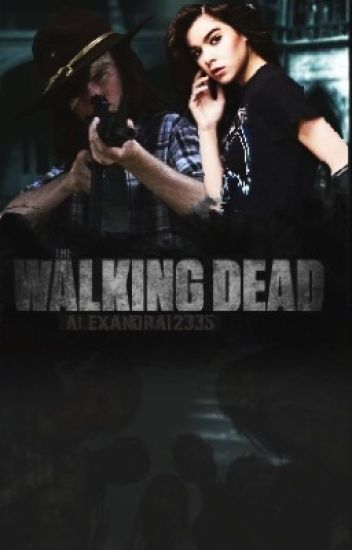 The walking dead (Carl Grimes) Editando