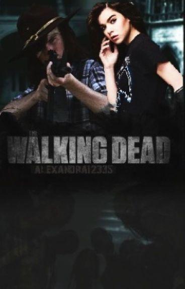 The walking dead (Carl Grimes y tú)