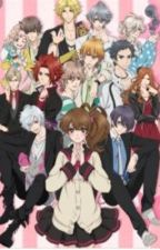 Brothers conflict one shots by littleteddy05