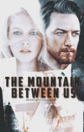 The Mountain Between Us ⚜️ Charles Xavier by neonlightsianlouisss