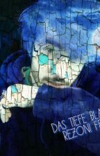 Das tiefe Blau by kinG-clOud